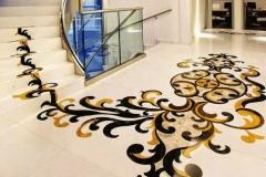 Cream-Italian-marble-inlay-work-design-Stone-Marble-Floorings-Stone-Floor-Marble