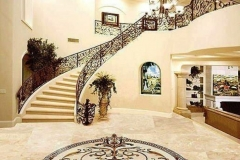 Flooring-Marble-Inlay-Border-design-marble-marble-inlay-flooring-italy-Hyderabad-Nagpur-Pune