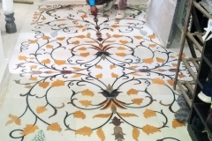 white-marble-inlay